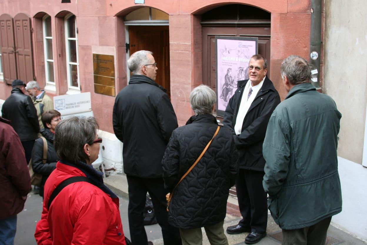 Apothekermuseum