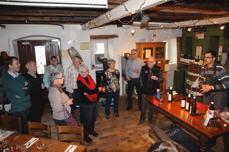 Treberwurst 2014